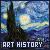 Fan of art history