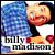 Fan of 'Billy Madison'