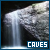 Fan of caves