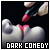 Fan of dark comedy
