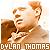 Fan of Dylan Thomas