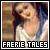 Fan of faerie tales