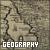 Fan of geography