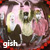 Fan of 'Gish'