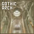 Fan of Gothic architecture