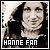 Fan of Hanne Hukkelberg