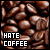 Coffee Hater