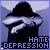 Depression Hater