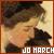 Fan of Jo March