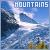 Fan of mountains