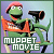 Fan of 'The Muppet Movie'