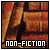 Fan of non-fiction