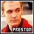 Fan of Preston Meyers