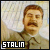 Fan of the study of Joseph Stalin