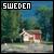 Fan of Sweden