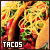 Fan of tacos