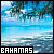 Fan of the Bahamas