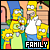 Fan of the Simpsons family