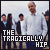 Fan of the Tragically Hip
