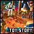 Fan of 'Toy Story'