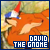 Fan of 'David the Gnome'